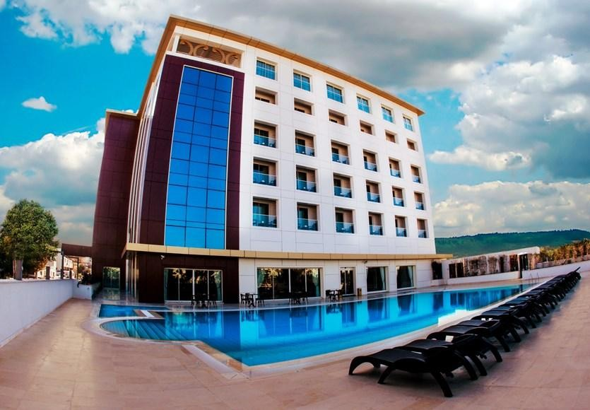 Grand Pasha Hotel Casino & Spa