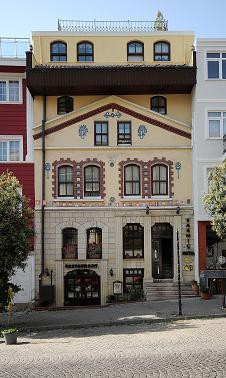 Sarnıç Boutique Hotel Ottoman Mansion