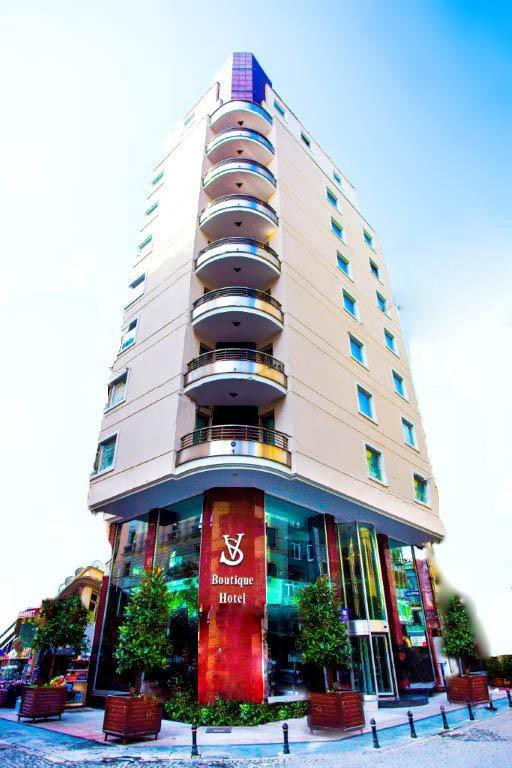 SV Boutique Otel İstanbul