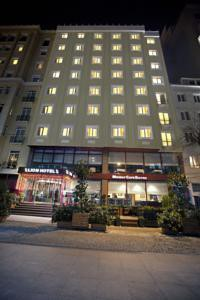 Lion Hotel İstanbul