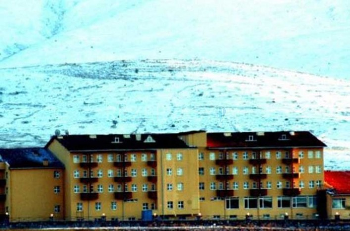 Kurşunlu Thermal Resort