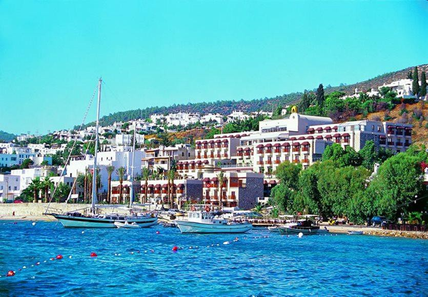 Diamond of Bodrum