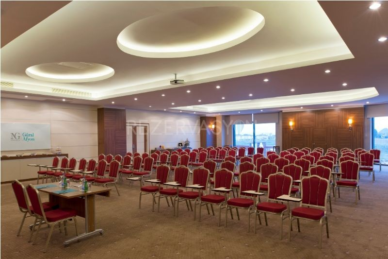 NG Afyon Wellness Convention ex Güral Afyon