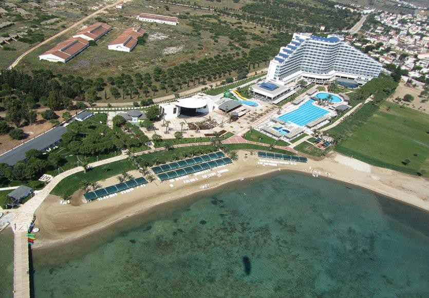 Venosa Beach Resort