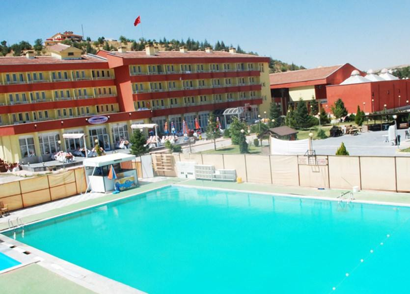 Grand İpek Palas Termal Hotel