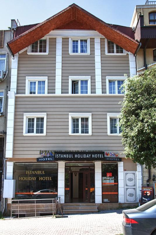 İstanbul Holiday Hotel
