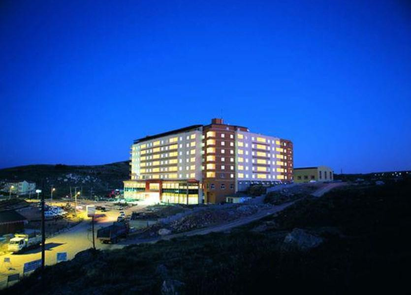 Roza Resort Thermal Hotel