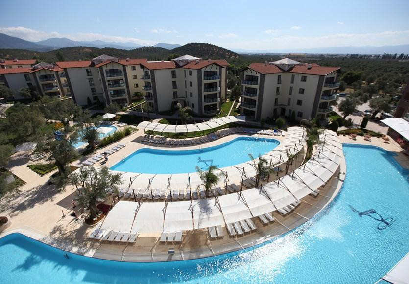 Hattuşa Astyra Thermal Resort & Spa