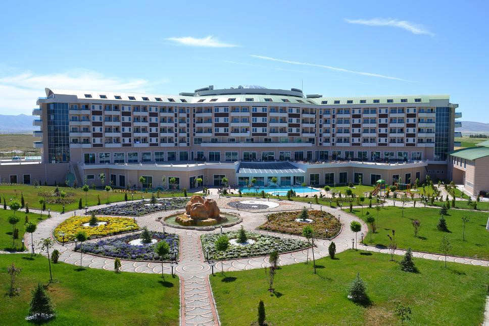 Safran Thermal Resort Sandıklı