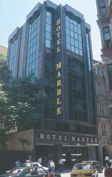 Hotel Marble