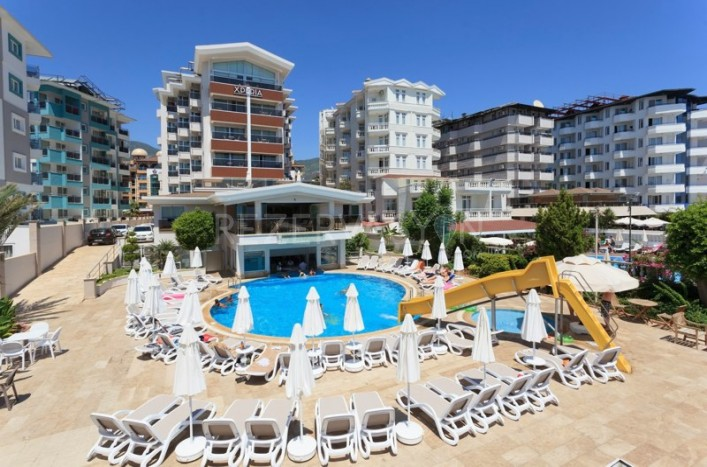 Xperia Saray Beach Hotel
