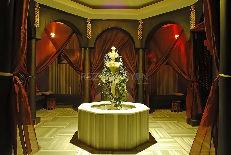 Siam Elegance Hotels Spa