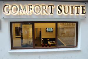 Comfort Suite İstiklal Hotel