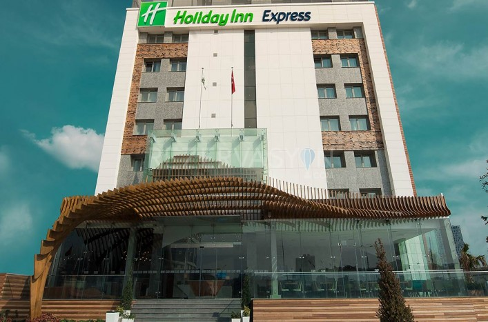 Holiday Inn Express Altunizade