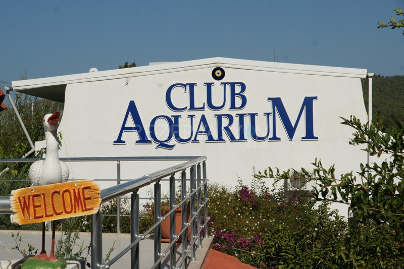 Club Aquarium Hotel