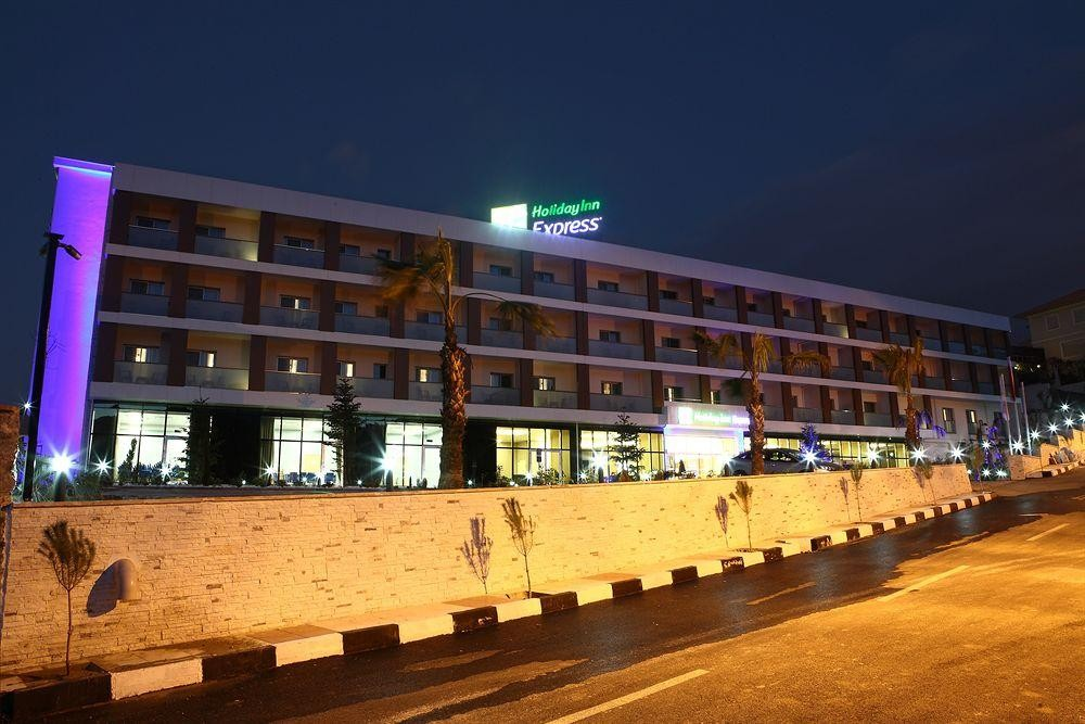 Holiday Inn Express Manisa - West