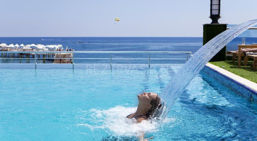 Granada Luxury Resort Spa Thalasso