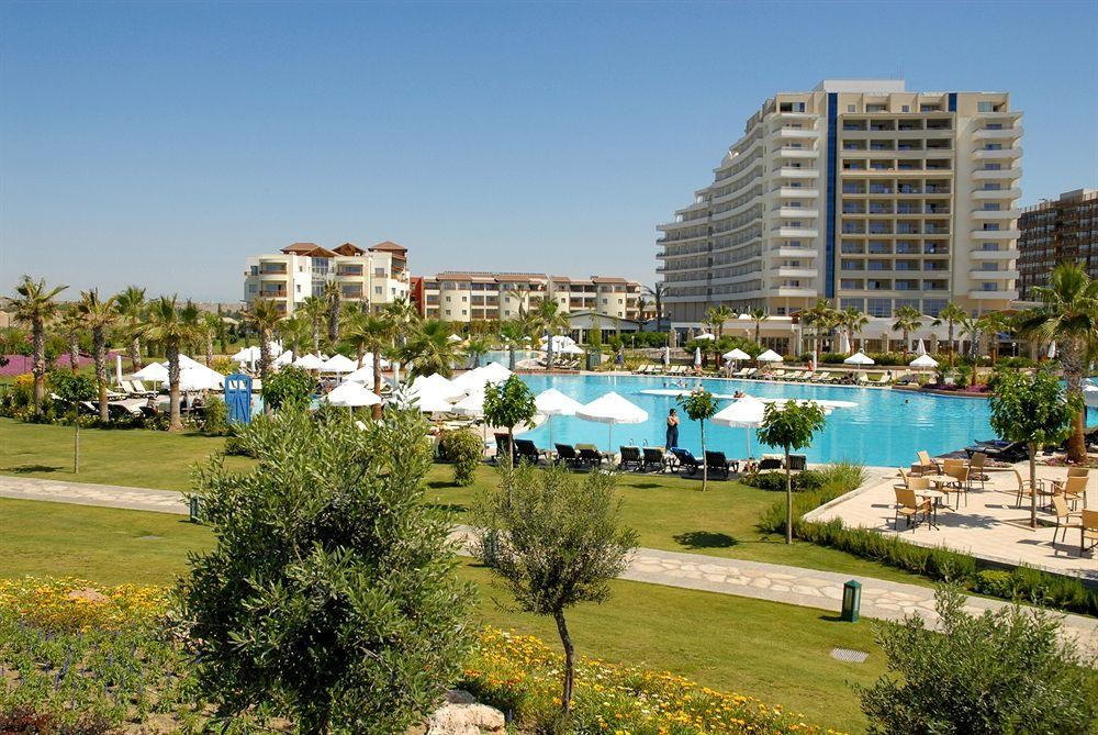 Barut Hotel Lara Resort Spa Suites