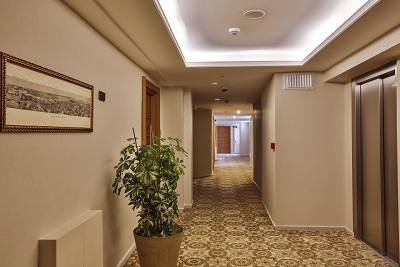 Manesol Suites Golden Horn