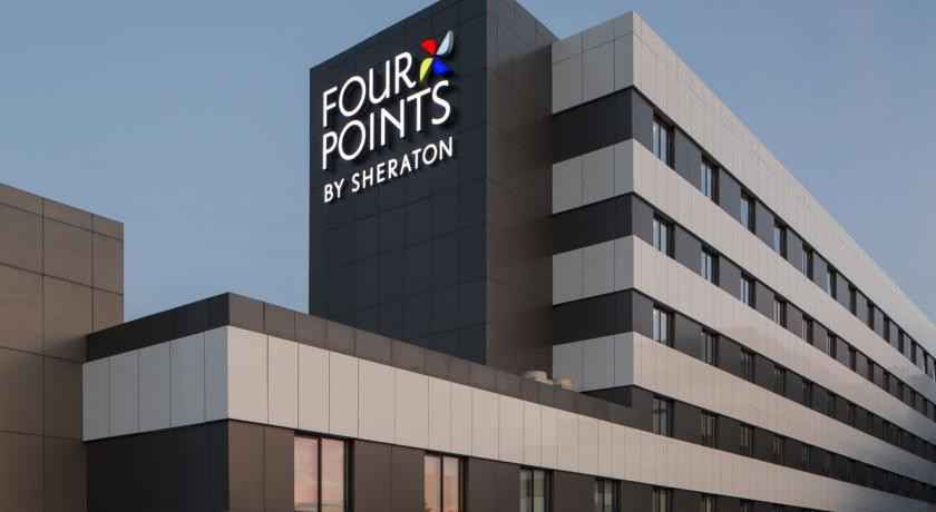 Four Points by Sheraton Dudullu