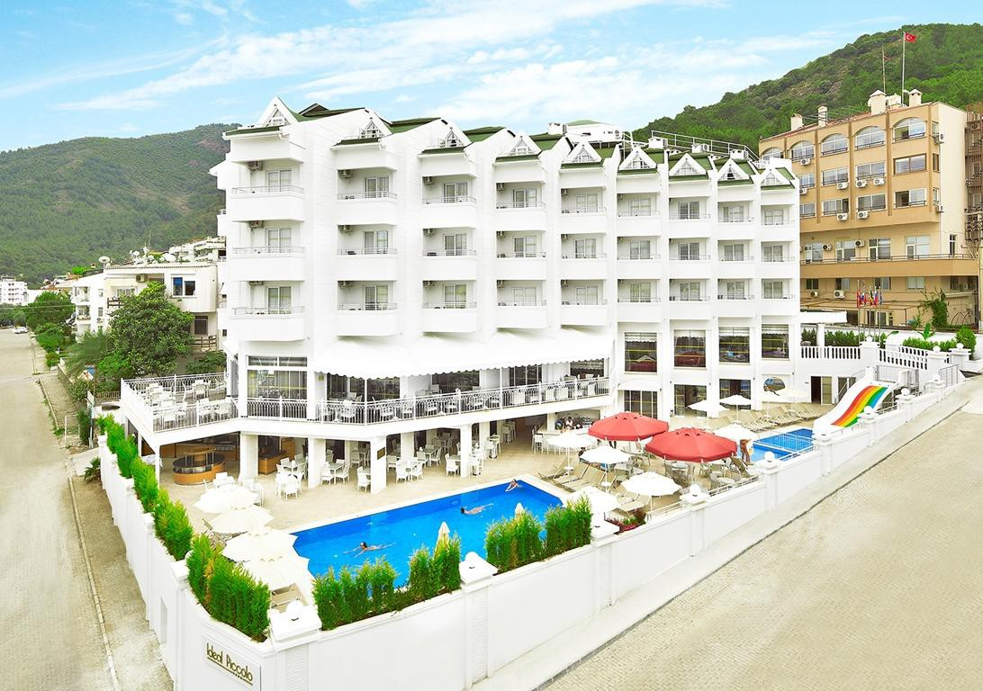 İdeal Piccolo Hotel